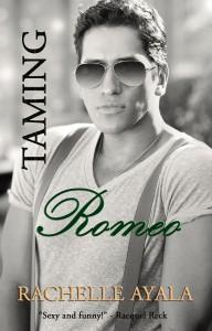 grey-taming-romeo-cover