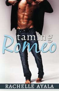 Taming_Romeo_Cover_for_Kindle