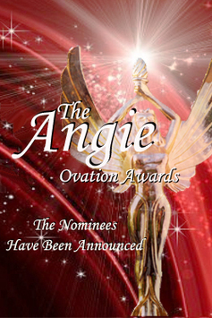 2015 AMB Ovation Awards (The Angie) Winners