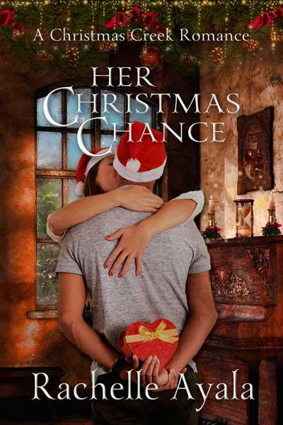 33-Her-Christmas-Chance