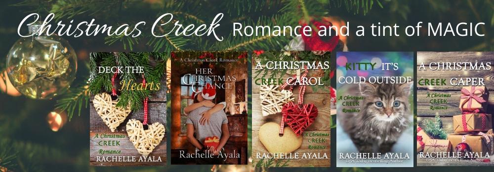 Christmas Creek Series