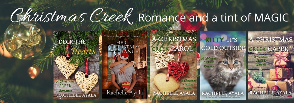 Christmas Creek Series